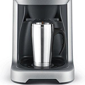 Breville BDC650BSS Grind Control Adjustable 12 cup Coffee Maker