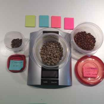 Best Tip Ever For Home Coffee Roasters: Plus 12 More Terrific Ideas